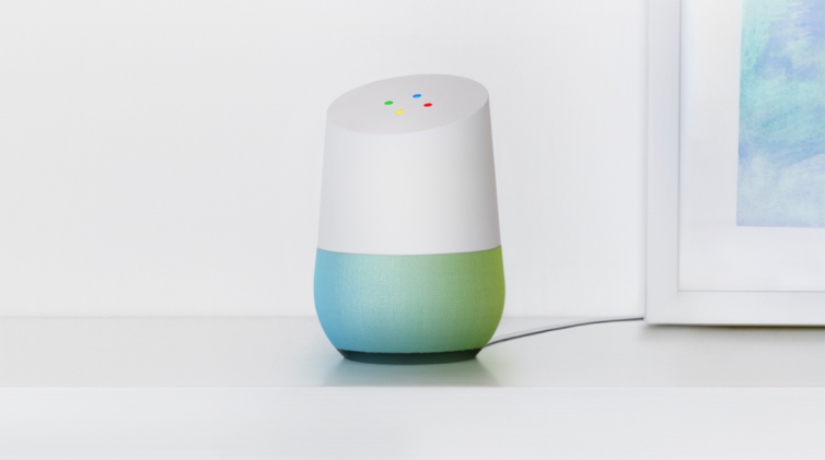 How To Pick A Virtual Assistant For Your Smart Home System - Image From Flickr - Google Assistant