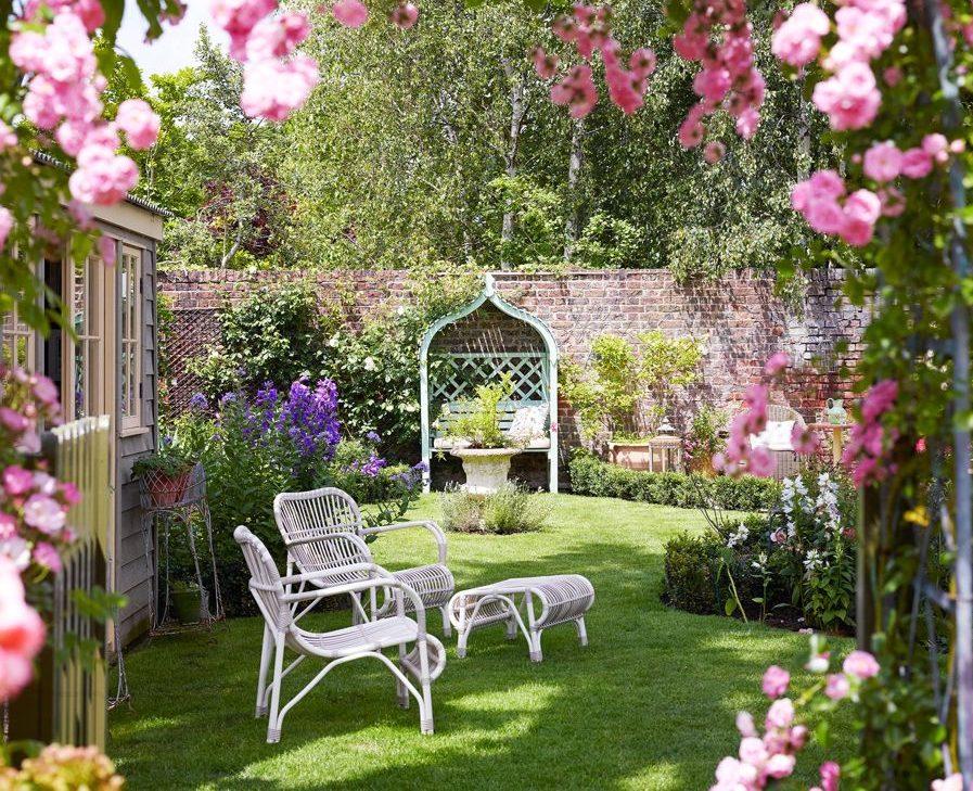 Creating The Perfect Summer Garden