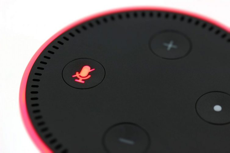 How To Pick A Virtual Assistant For Your Smart Home System - Echo Dot - Alexa