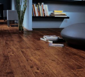 Why Choose Quick Step Engineered Wood Flooring