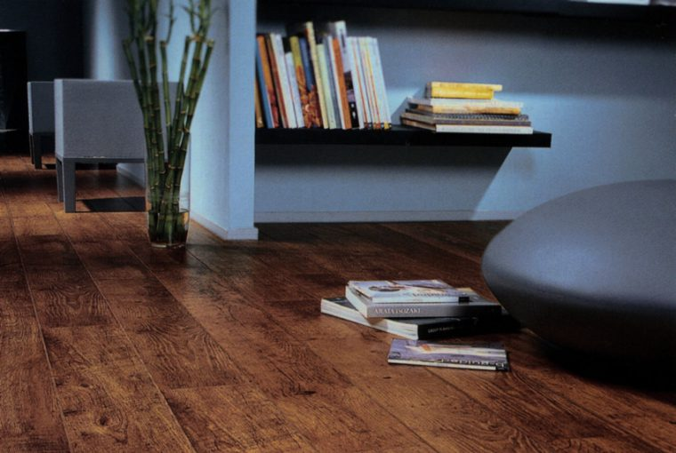 Why Choose Quick Step Engineered Wood Flooring
