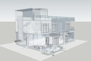 BIM VS CAD: The Evolution Of Architectural Technology - Image Via Flickr - University Of Salford Press