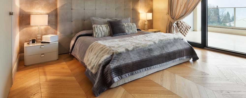 3 Changes To Achieve A More Elegant Bedroom