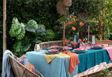 The Party's Over! The Top Dinner Party Clean up Tips
