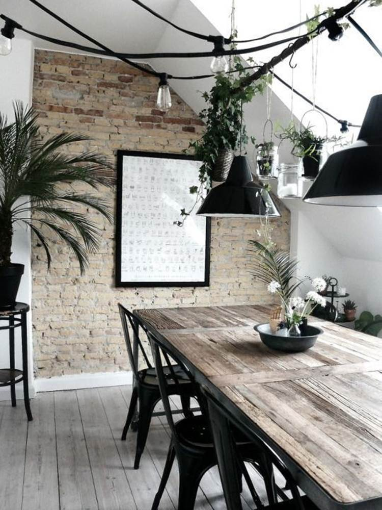 How To Create The Industrial Chic Look In Your Home - Image VintageIndustrialstyle.com