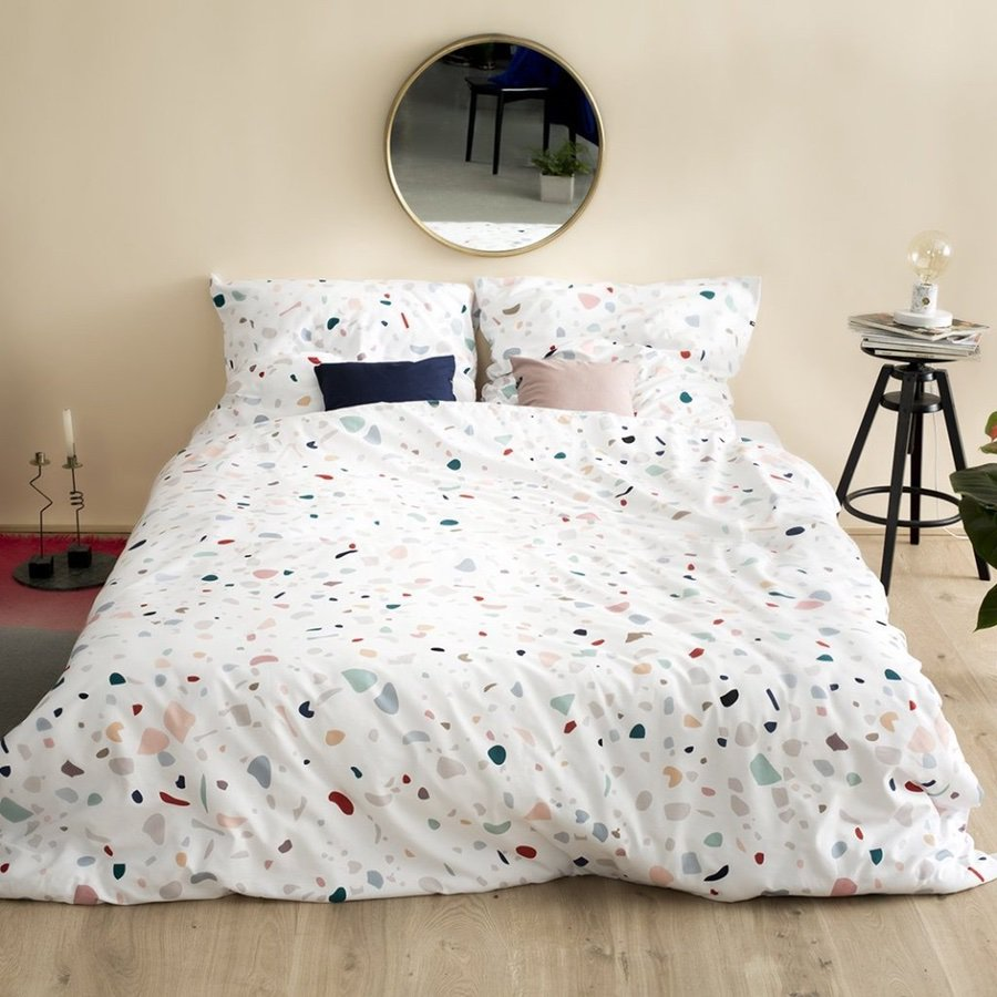 terazzo bedding