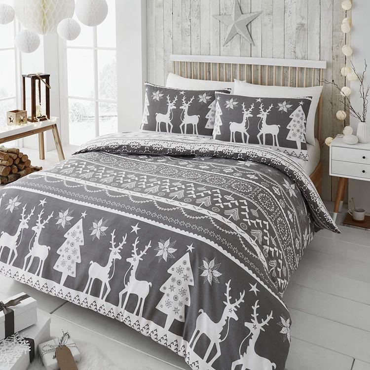 Nordic bedding