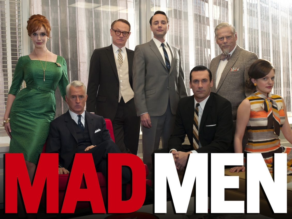 HBO Mad Men