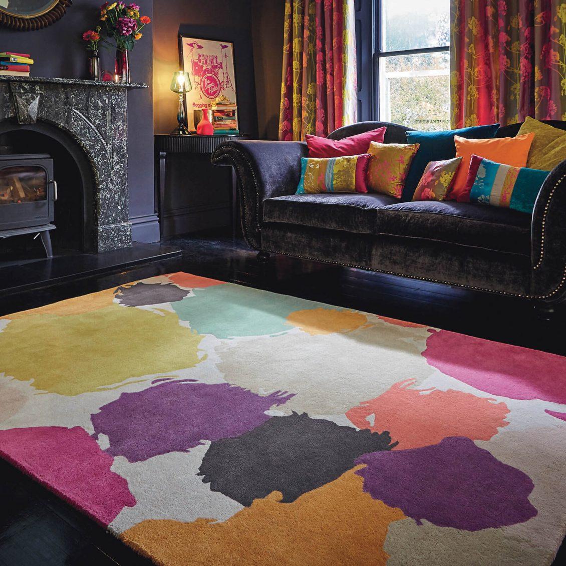 2019 Interior Design Colour Trends