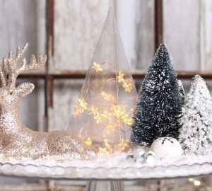 Editor's Pick: Indoor Christmas lights