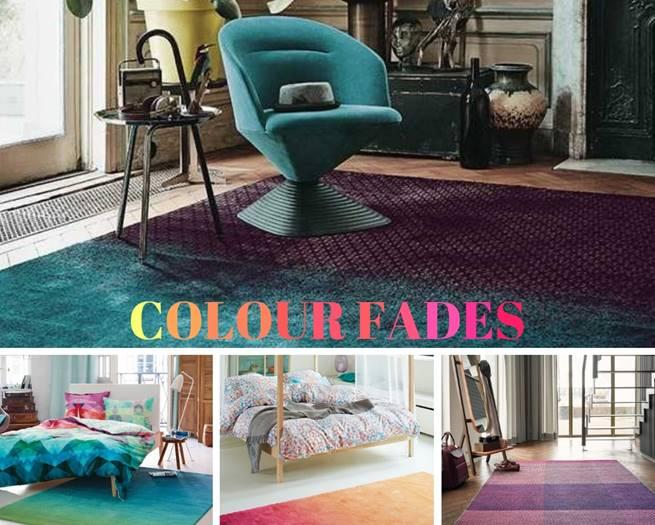 Colour fades