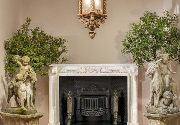 Your Guide To Feng Shui And Antiques - Image Via WestlandLondon.com