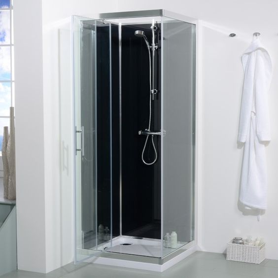 Which Shower Enclosure Is Right For Your Bathroom