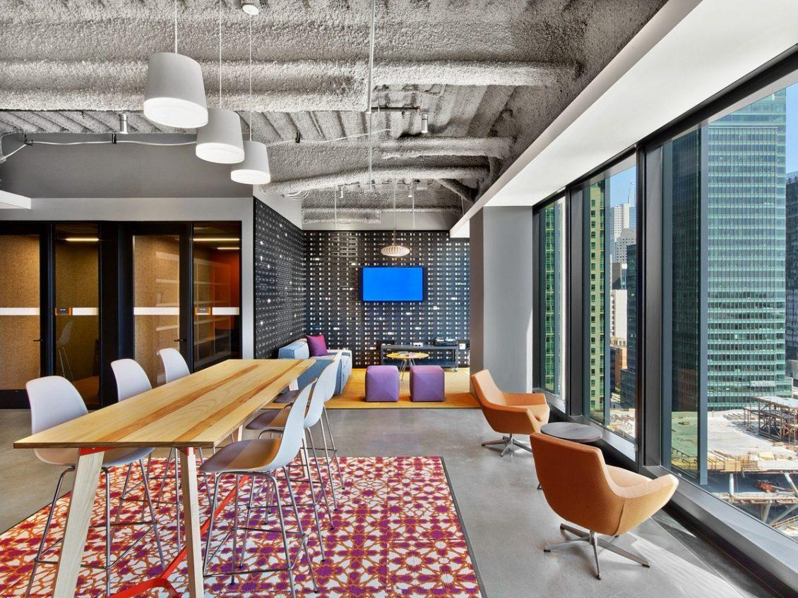 Linkedin office san francisco