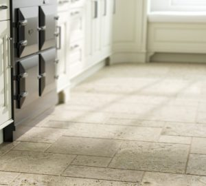 Design Ideas For Kitchen Floor Tiles - Travertine Floor Tiles By Crown Tiles