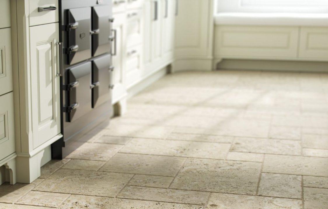 Design Ideas For Kitchen Floor Tiles