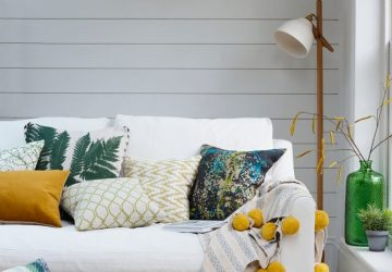 Lighting Design Trends To Look Out For This Year - Image Via idealhome.co.uk