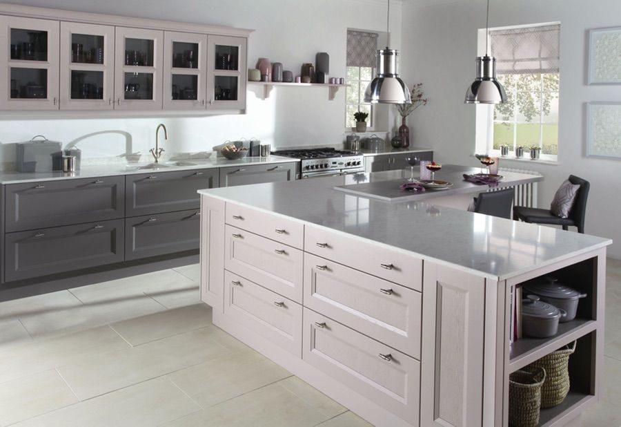 Inspiration Pink Kitchen Decorating Ideas