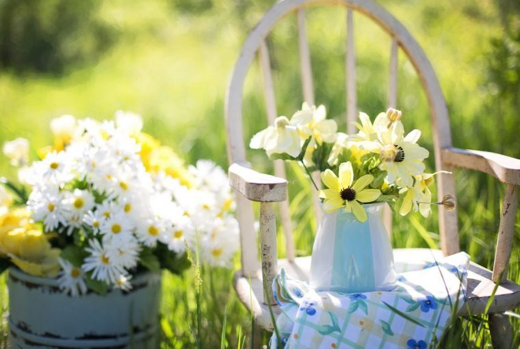 Top Tips For Getting Your Garden Summer-Ready