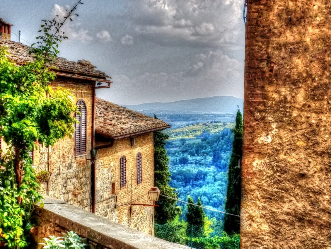 A Step By Step Guide On How To Build Your Dream House In Italy
