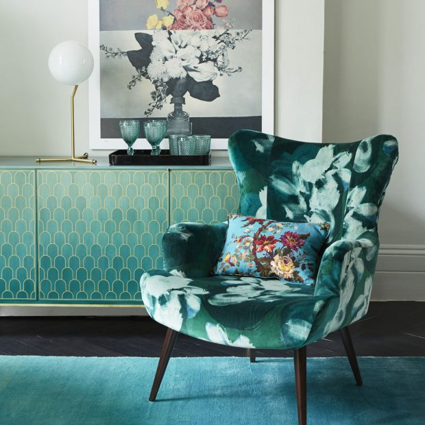 Where Do Interior Designers Really Shop For Furniture And Decor? - Image Via IdealHomes.co.uk