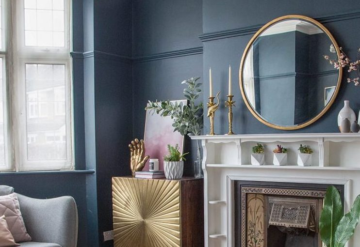 Where Do Interior Designers Really Shop For Furniture And Decor? - Image Via IdealHomes.co.uk - Image credit: Georgia Burns