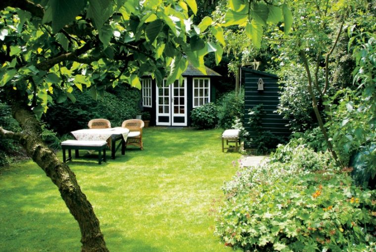 7 Tips To Keep Your Garden Lush, Healthy, Green, and Beautiful in Summer