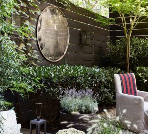 8 Tips To Become The Artist Of Your Own Garden - Image Via architecturaldigest.com - Monique Gibson's New York City Home