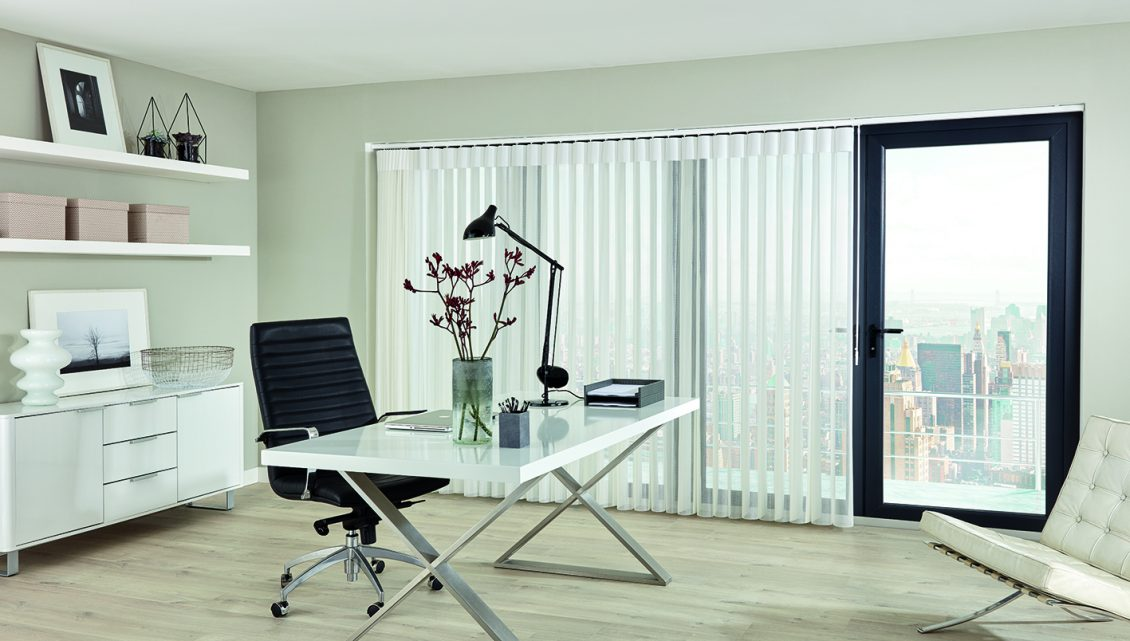 Five Great Blind Styles For Your Home By 365 Blinds Direct - Vista Snow