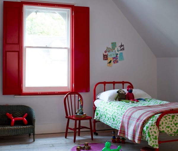 Why Choose Shutters For Your Child's Room? 0 Image Via ShutterCo.co.uk