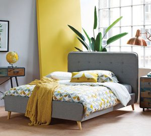3 Easy Ways To Adapt Your Bed To Ease Back Pain - Image Via hellomagazine.com - Photo: Harvey Norman