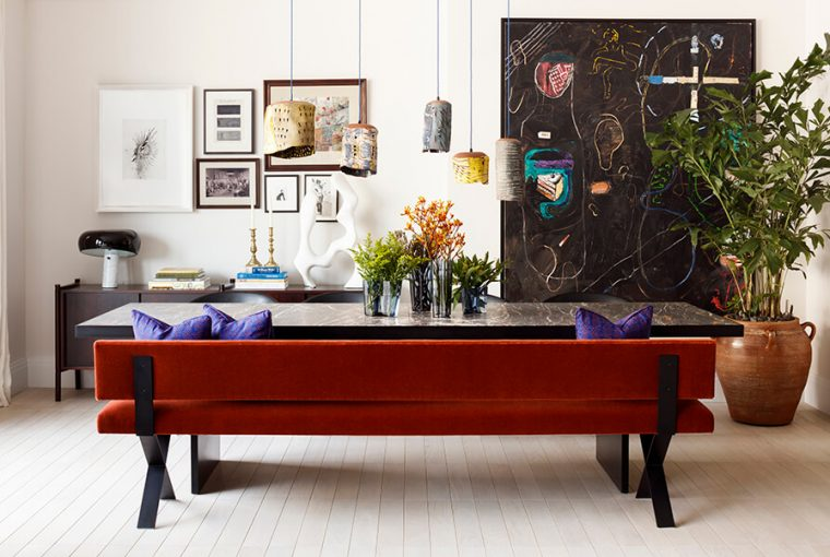 Interior Design Trends 2019 - Image Via Studio Ashby - Burlington Gate Mayfair