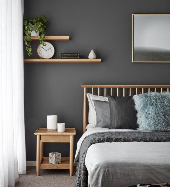 4 Ways To Transform Your Bedroom Into The Ultimate Living Space