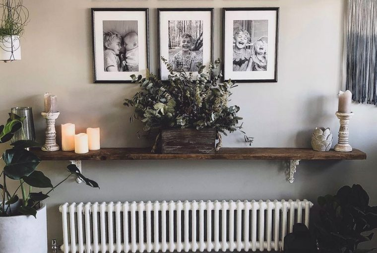 Top Tips To Help You Create The Ultimate Shelfie -@the_indigo_house