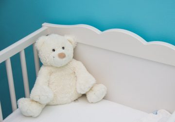 Decorating Your Baby's Nursery