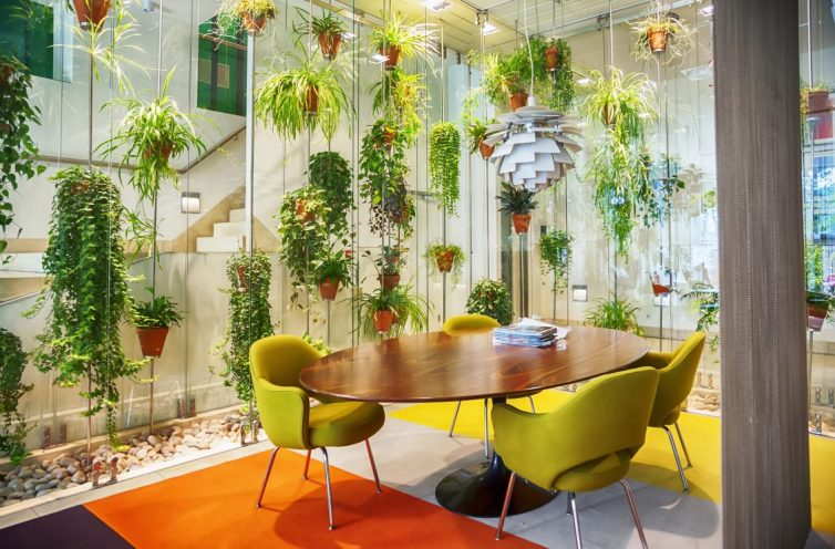 Plants Office