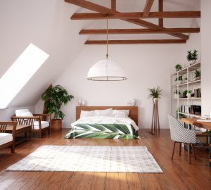 How To Make An Amazing Attic Space - Attic Room