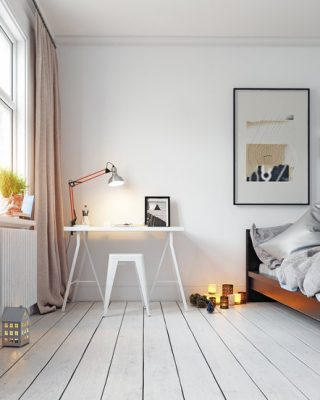 Student styling: Getting Your Room Ready For University