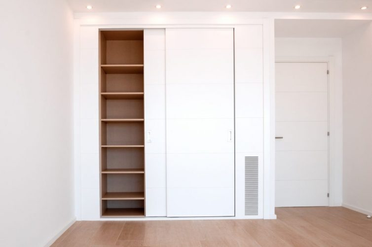 Wardrobe Slidding doors