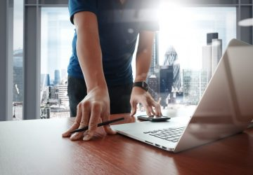 Ideal Office Options For Small Businesses Moving To The Big City
