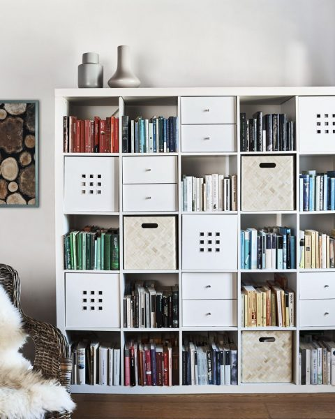 Ikea wall boxes October 2020