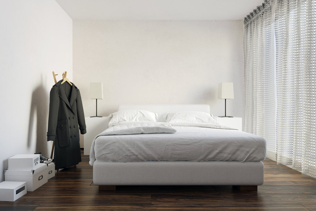 Tips For Planning A Bedroom Around A King Size Bed