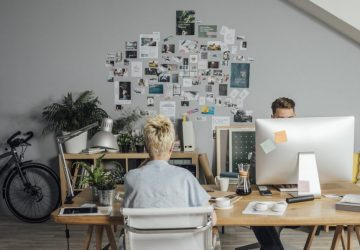 How To Redesign Your Office In The Age Of The Remote Worker