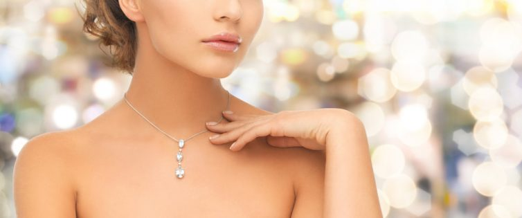 Top Tips For Choosing The Right Necklace