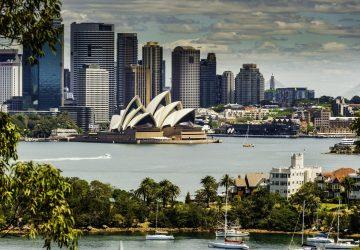 Sydney Astralia
