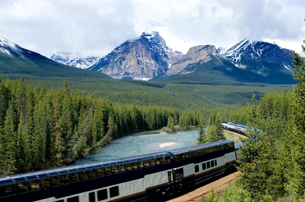 Train Canada