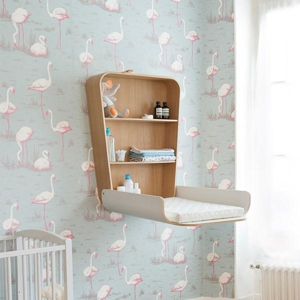 Noga Baby Changing Table