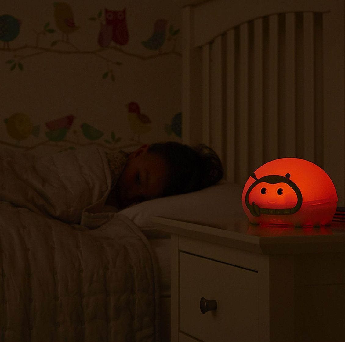 Lumie Bedbug Child Sleepaid Light