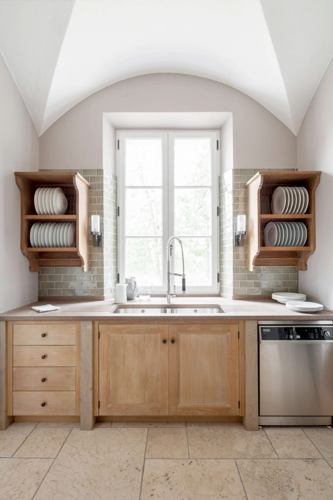 Design Inspiration Creating Your Own Tuscan Inspired Kitchen
