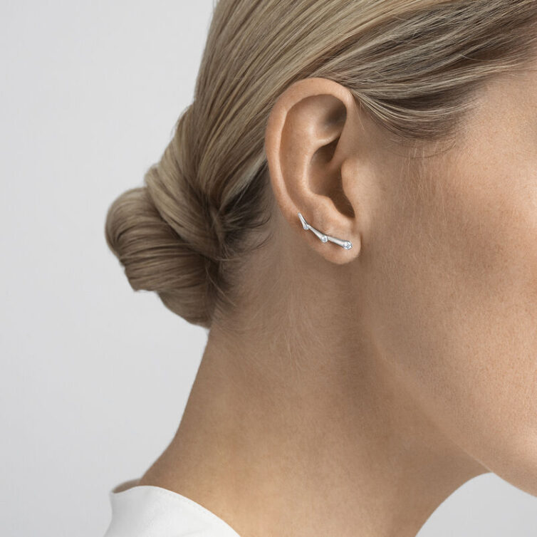 Magic earrings - From georgjensen.com